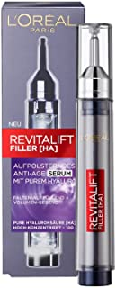 L Oreal Paris anti-age revitalift Filler Botella ácido hialurónico Serum Antienvejecimiento 16ml