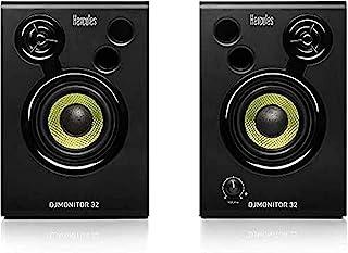 Hercules - DJMonitor 32 – Enceintes actives monitoring 2x15 watts