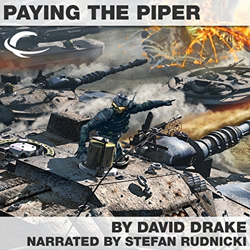 Paying the Piper Titelbild