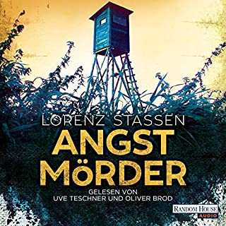 Angstmörder     Nicholas Meller 1              By:                                                                                                                                 Lorenz Stassen                               Narrated by:                                                                                                                                 Uve Teschner,                                                                                        Oliver Brod                      Length: 8 hrs and 16 mins     1 rating     Overall 5.0