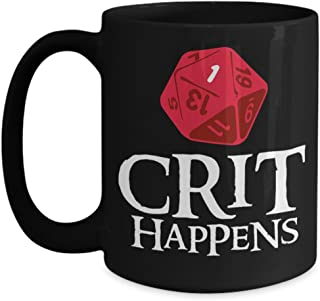 Best crit happens mug Reviews