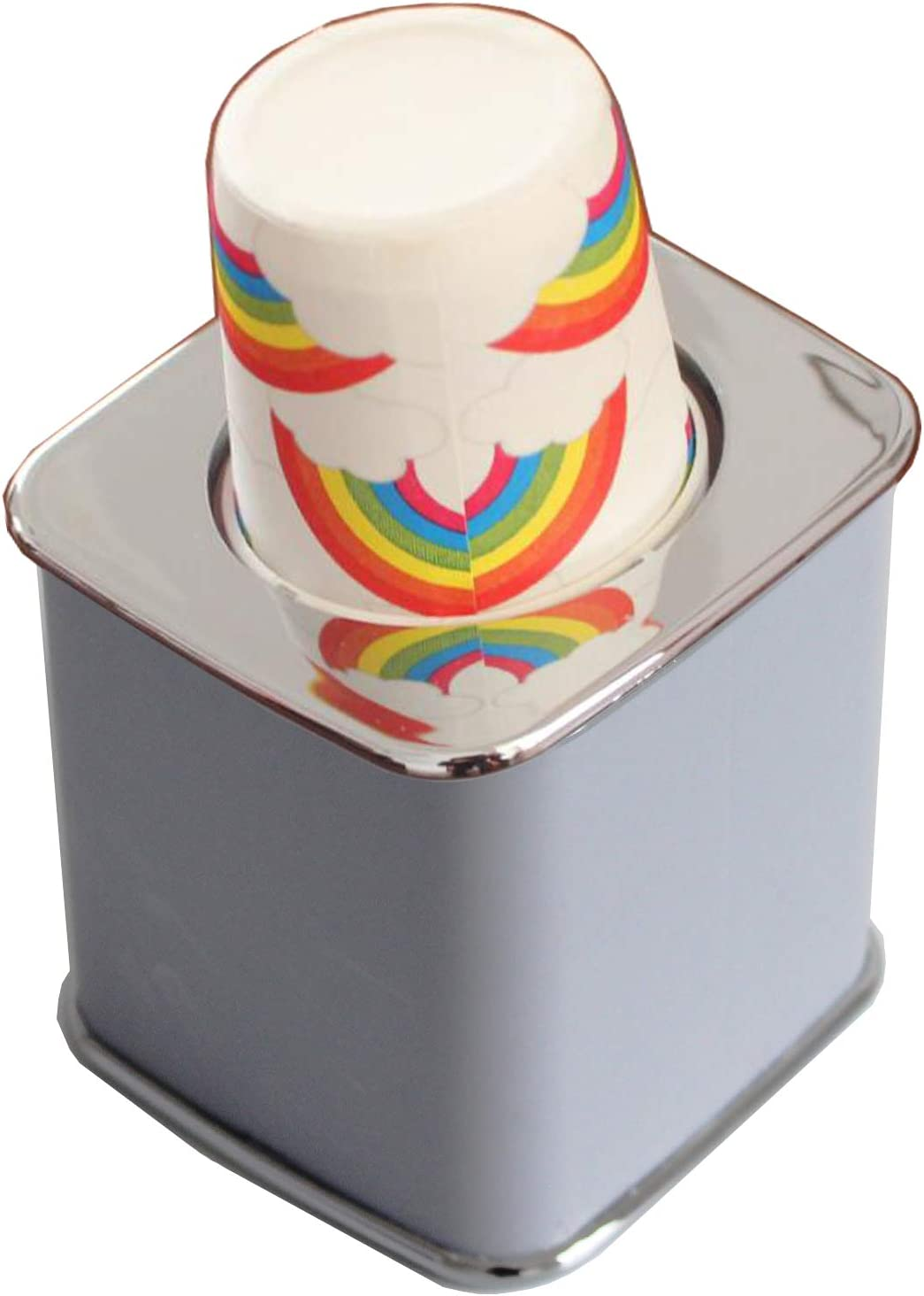 StrCloud Cup Ranking TOP17 [Alternative dealer] Dispenser with 20 Disposable Color Random Cups