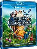 Origen De Los Guardianes - Blu-Ray- Edicion El Corte Ingles [Blu-ray]
