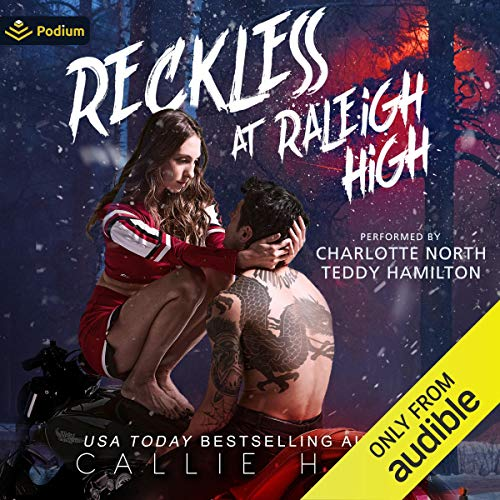 Reckless: Raleigh Rebels, Book 3