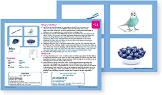 Photo Activity Cards (Threes) - 90 Cards