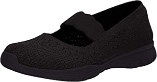 Women's Seager-Power Hitter-Engineered Knit Mary Jane Flat