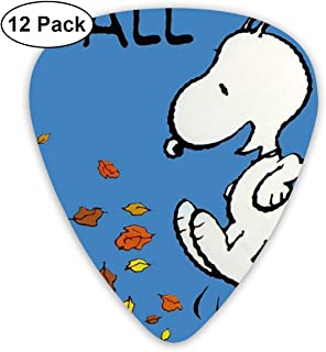 Best snoopy guitar strap Reviews
