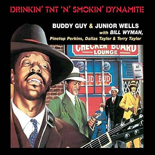 Drinkin' TNT 'N' Smokin' Dynamite (Live at the Montreux Jazz Festival)