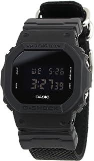 [カシオ]CASIO G-SHOCK Military Black DW-5600BBN-1 メンズ 腕時計【並行輸入品】