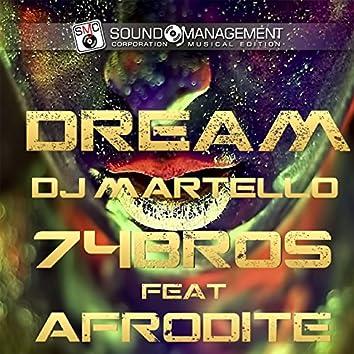 Dream (feat. Afrodite)