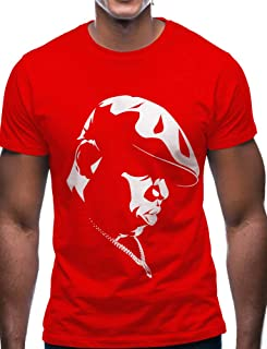 2585f7af5eb3 Swag Point Hip Hop Graphic T-Shirt - Urban Vintage Biggie Small Notorious t  Shirts
