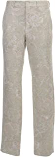 Comme des Garçons Luxury Fashion Womens GEP003051GOLD Gold Pants | Spring Summer 20