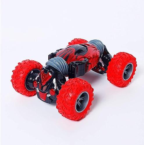 Tagke Kindertagesgeschenk SUV Fernbedienung Verformung Auto Spielzeugauto Junge Geschenk Roboter Lade Erh n Allradantrieb Geburtstagsgeschenk Fernbedienung Auto