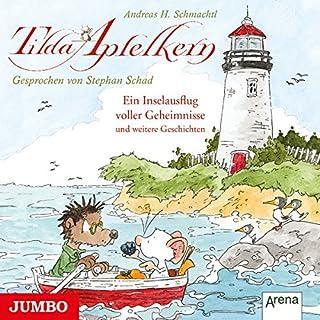 Ein Inselausflug voller Geheimnisse und anderer Geschichten Titelbild
