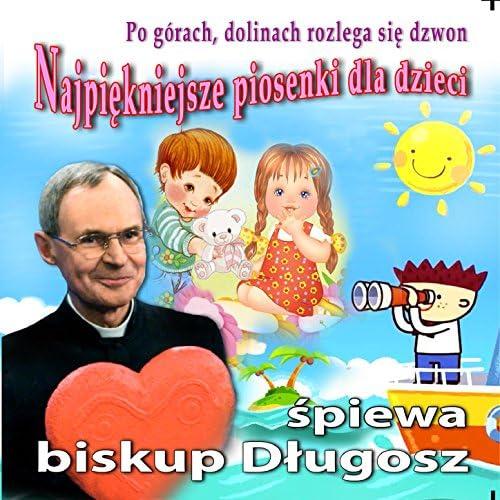 ks. Biskup Antoni Długosz & Trykoty