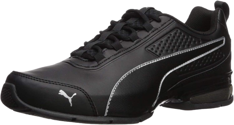 PUMA Mens Leader Vt Buck Sneaker