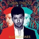 Blurred Lines [feat. T.I. & Pharrell] [Explicit]