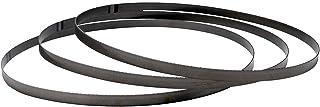 HiKOKI(ハイコーキ) 旧日立工機 コードレスロータリーバンドソー用帯のこ刃NO.1(18山)ハイス(3入) 0033-8429