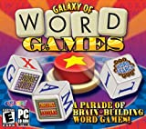 Galaxy of Word Games - PC