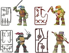 Best nickelodeon teenage mutant ninja turtles action figures Reviews