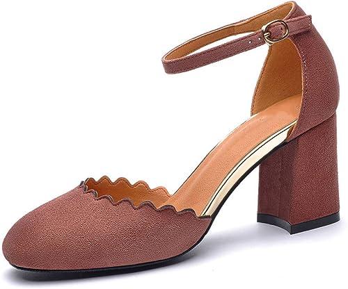 La De Schuhe Las Damenes Moda Sandalias Palabra hdBosQtrCx