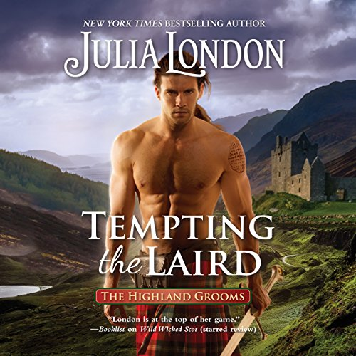 Tempting the Laird cover art