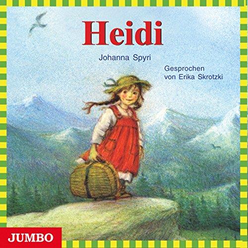 Heidi Titelbild