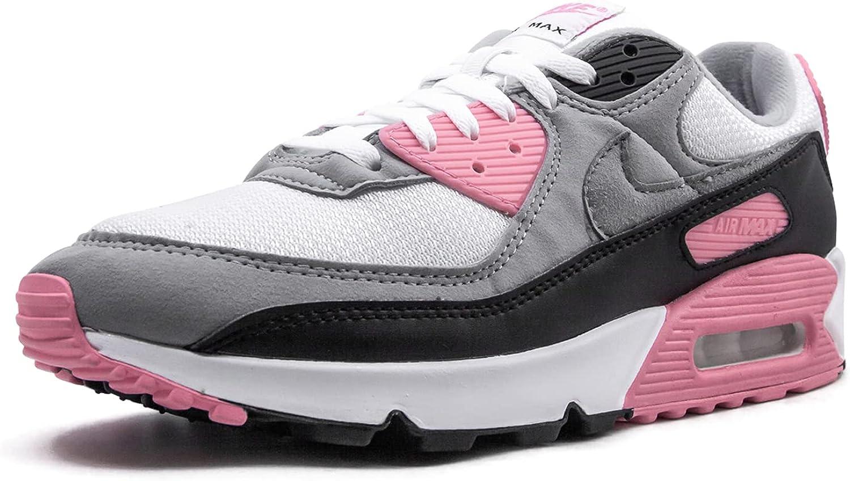 Nike Mens Air Max 90 CD0881 101 Rose Pink - Size