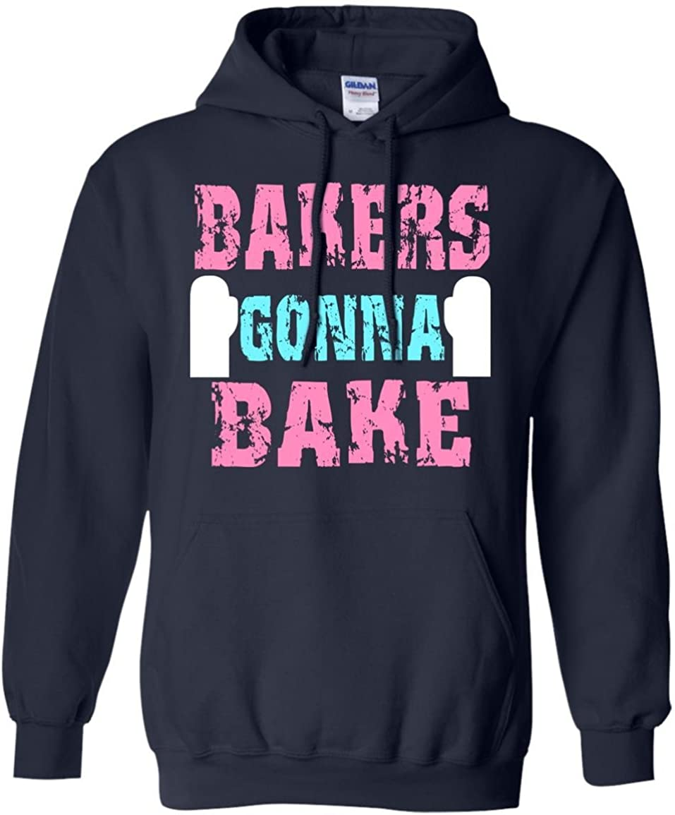 Funny Baking Gift - Bakers Gonna shirt for baker Sales of SALE items from new works Import Ho Bake