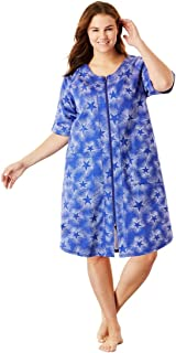 833800c9e13d0 Amazon.com  Plus Size - Robes   Sleep   Lounge  Clothing