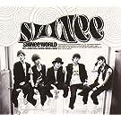 SHINee 1集 - The SHINee World (Bバージョン)(韓国盤)