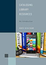 Best cataloging library resources an introduction Reviews