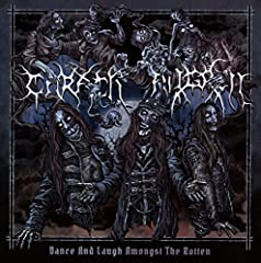 Carach Angren- Dance & Laugh Amongst The Rotten