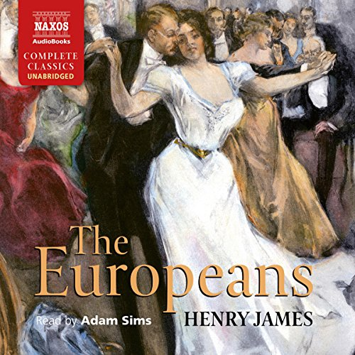 The Europeans copertina