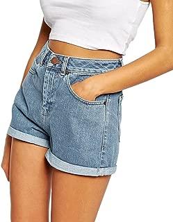 : L Shorts et bermudas Femme : Vêtements