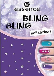 Essence 01 Bling Bling Nail Sticker Set