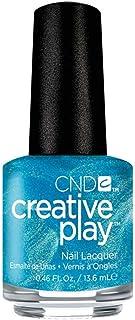 CND Creative Play Lacquer - Ship-Notized - 0.46oz / 13.6ml