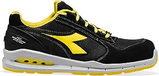Utility Diadora - Chaussures de Travail Basses Run Net AIRBOX Low S1P SRC pour Homme et Femme
