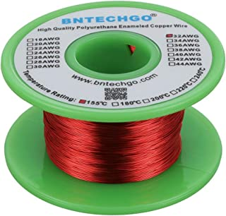 Best 22 awg enameled copper wire Reviews
