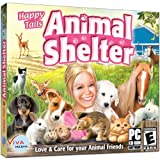 Happy Tails: Animal Shelter [Old Version]