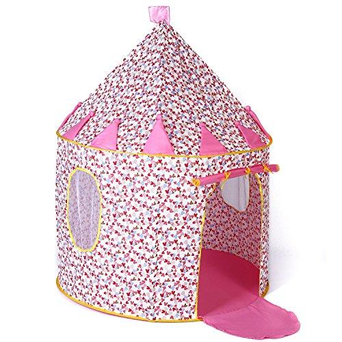 Sonyabecca Cotton Castle Tent Princess...