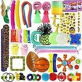 Noletgo pro Sensory Fidget Toys Set 49 Pack -...