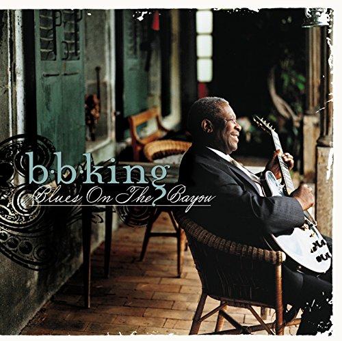 King,B.B.: Blues on the Bayou (Audio CD (Standard Version))