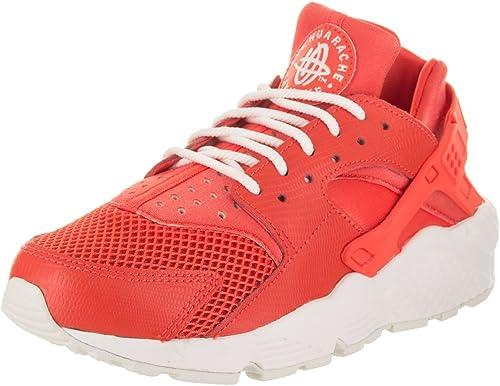 Nike Wohommes Air Huarache Run SE Rush Coral Rush Coral Running chaussures 9 femmes US