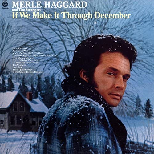 Merle Haggard And The Strangers