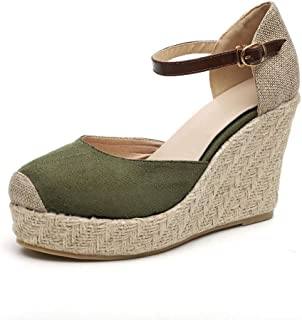 bass espadrille wedges