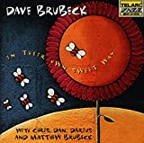 Songtexte von Dave Brubeck - In Their Own Sweet Way