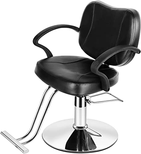 wholesale Artist Hand Barber Chair Hydraulic Barber Chair Salon Chair Tattoo online Chair Salon outlet sale Equipment for Hair Stylist outlet sale