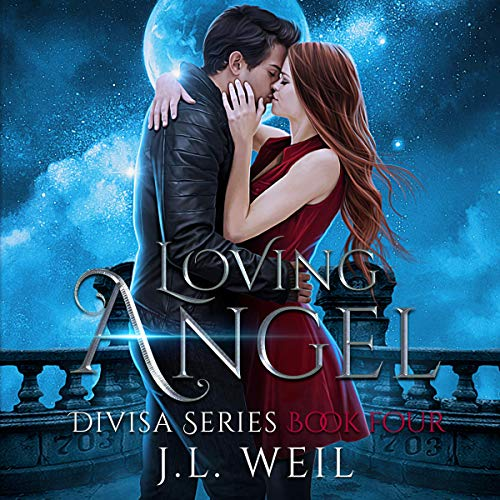 Loving Angel     Divisa, Book 4              By:                                                                                                                                 J. L. Weil                               Narrated by:                                                                                                                                 Alexander F. Lewis                      Length: 7 hrs and 55 mins     124 ratings     Overall 4.3