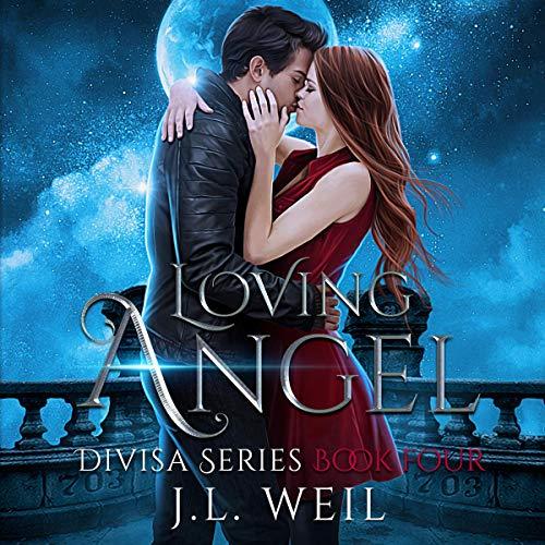 Loving Angel cover art